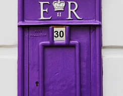 foto  Royal mail