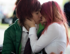 foto  Amore e cosplay