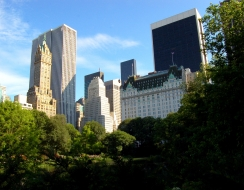 foto  From central park