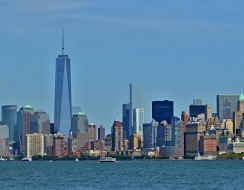 foto  Big apple
