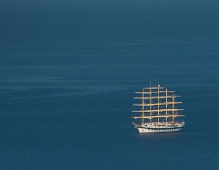 16017 foto  Royal Clipper